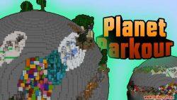 Planet Parkour Map Thumbnail
