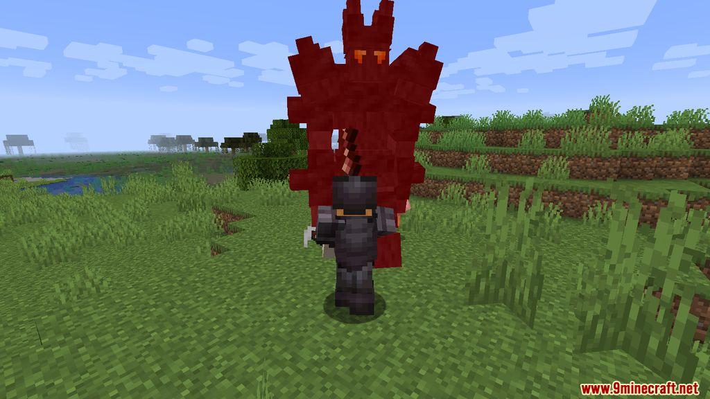Pyromancer Mod Screenshots 10
