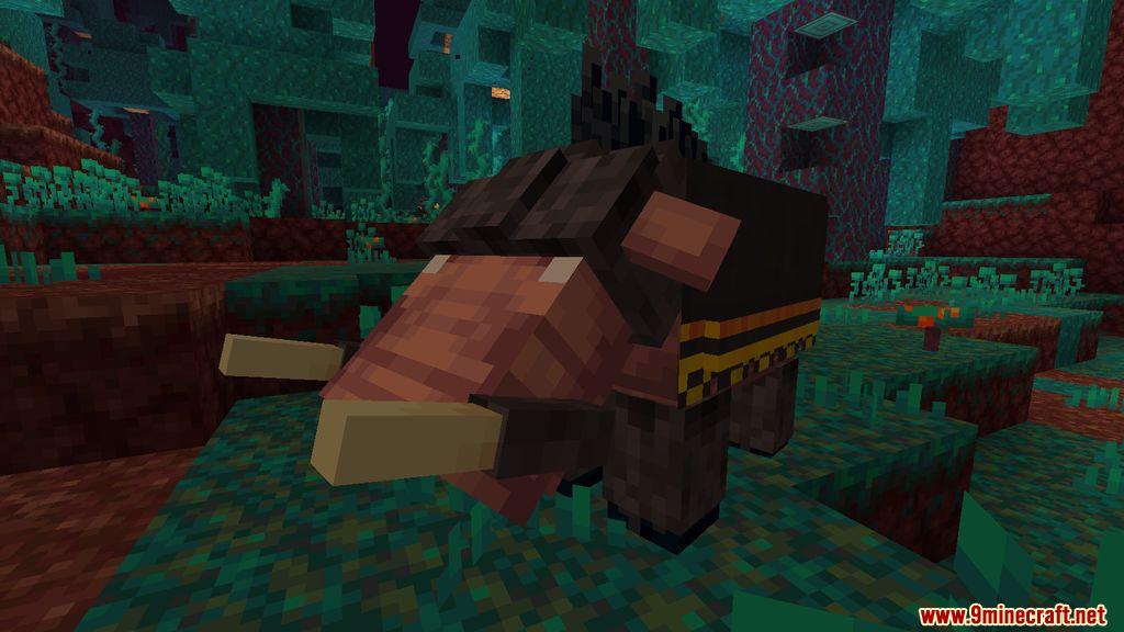 Pyromancer Mod Screenshots 2