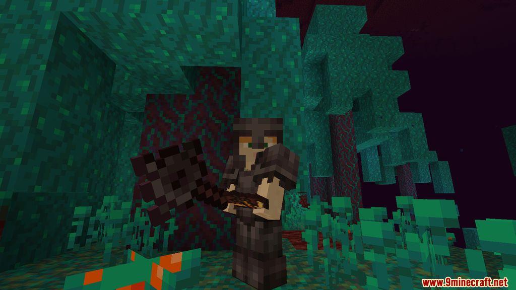 Pyromancer Mod Screenshots 4
