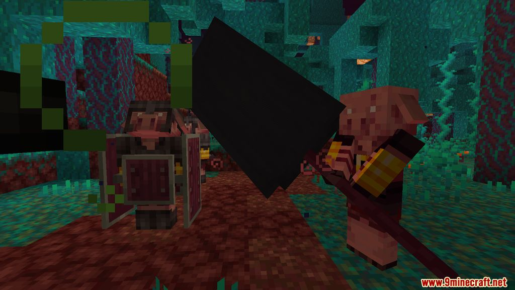 Pyromancer Mod Screenshots 8