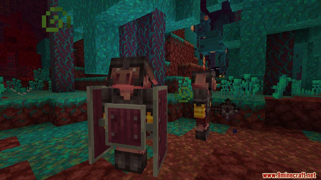 Pyromancer Mod Screenshots 9