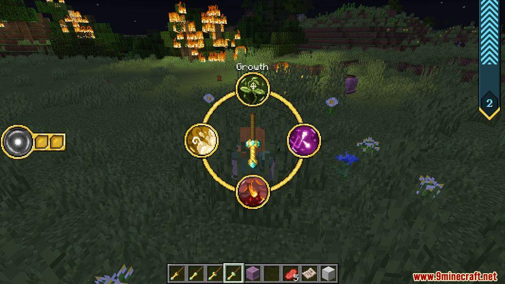 Schools of Magic Mod Screenshots 11