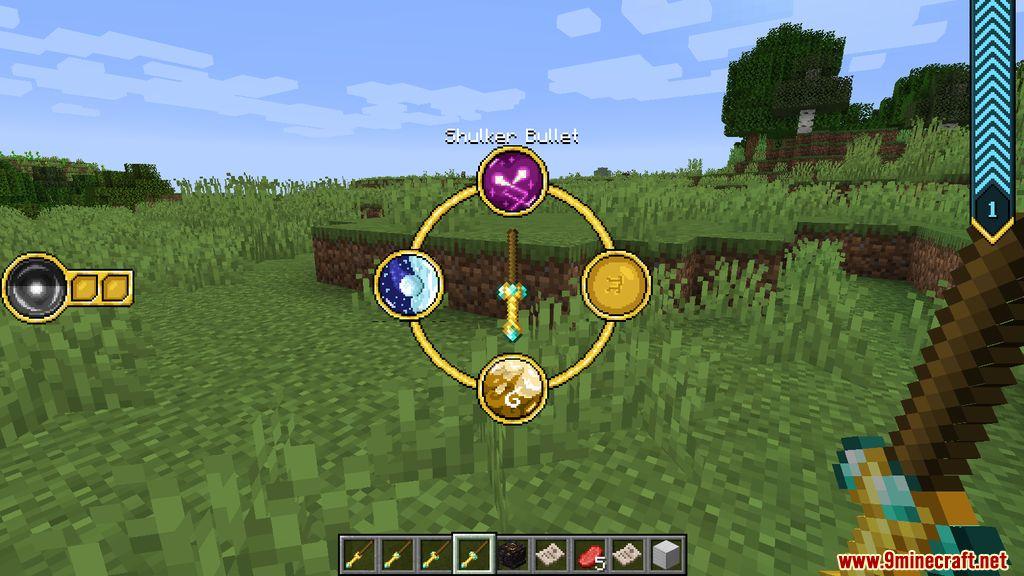 Schools of Magic Mod Screenshots 8