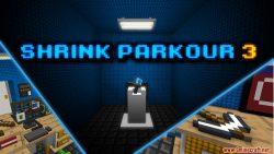 Shrink Parkour 3 Map Thumbnail