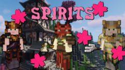 Spirits Resource Pack
