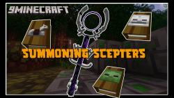 Summoning Scepters Mod