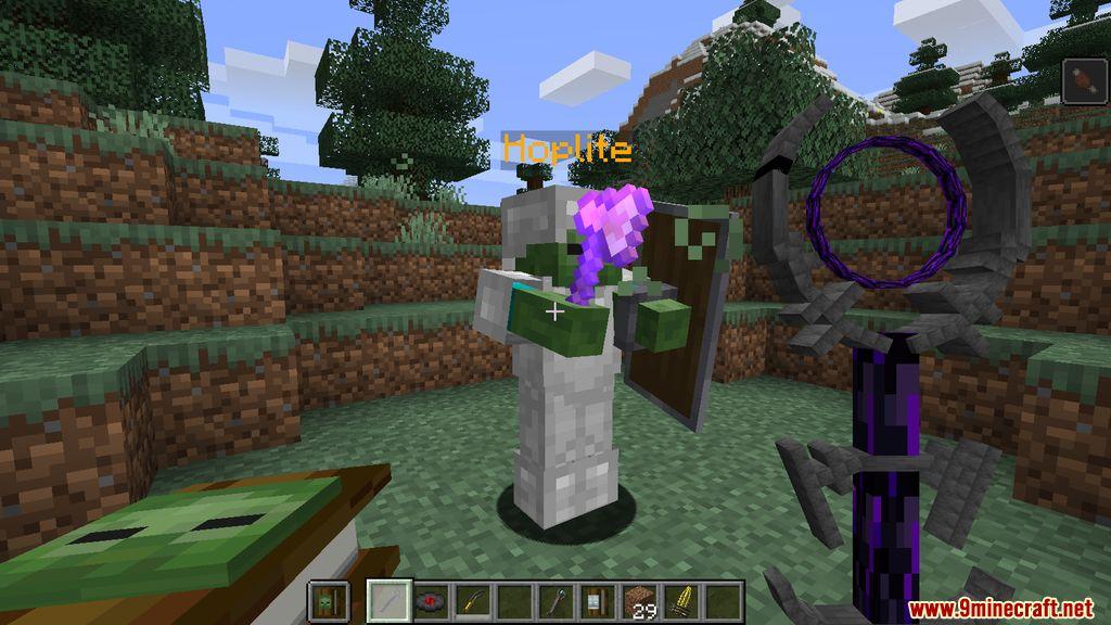 Summoning Scepters Mod Screenshots 6