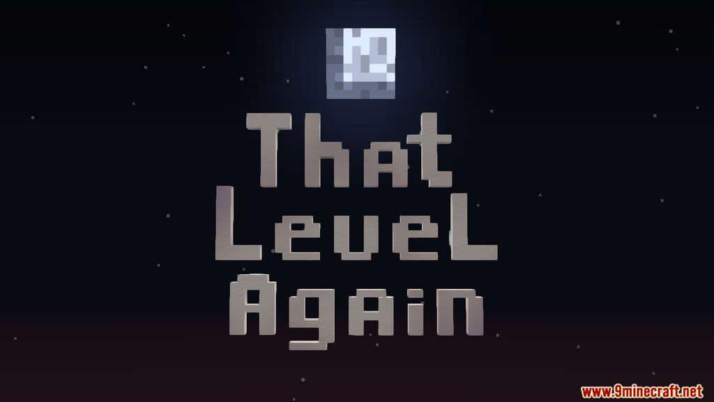 That Level Again Map Thumbnail