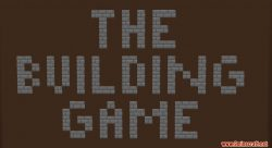The Building Game for 1.16 Map Thumbnail