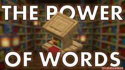The Power of Words Map Thumbnail