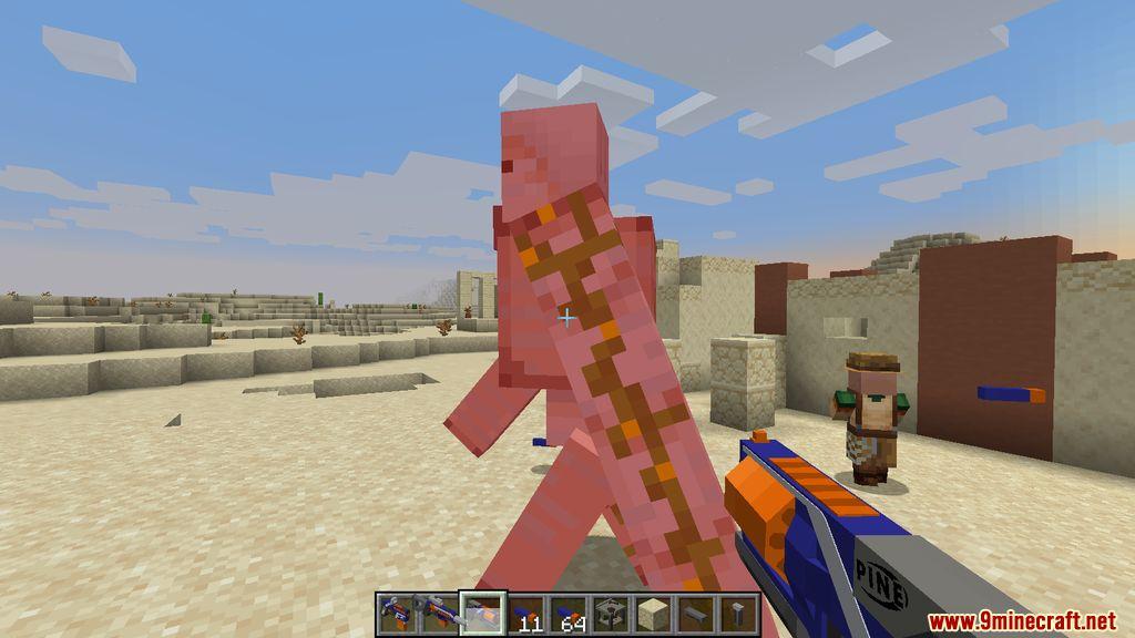 Toy Guns Mod Screenshots 10