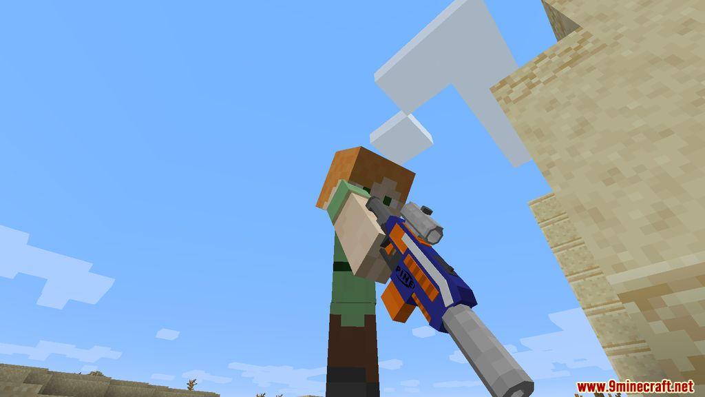 Toy Guns Mod Screenshots 12