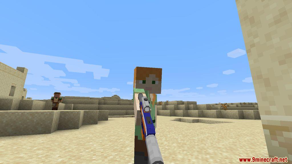 Toy Guns Mod Screenshots 13