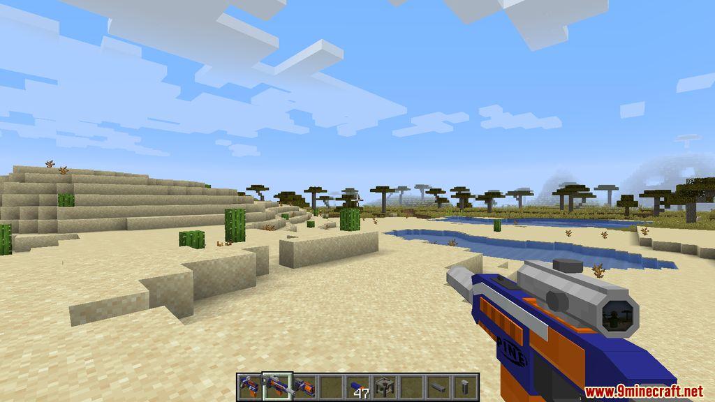 Toy Guns Mod Screenshots 3