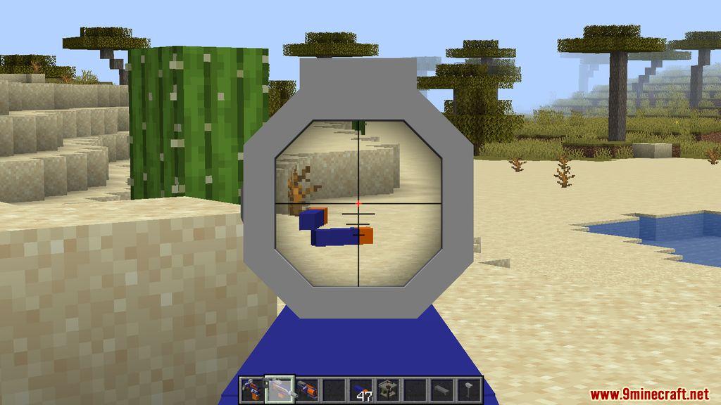 Toy Guns Mod Screenshots 4