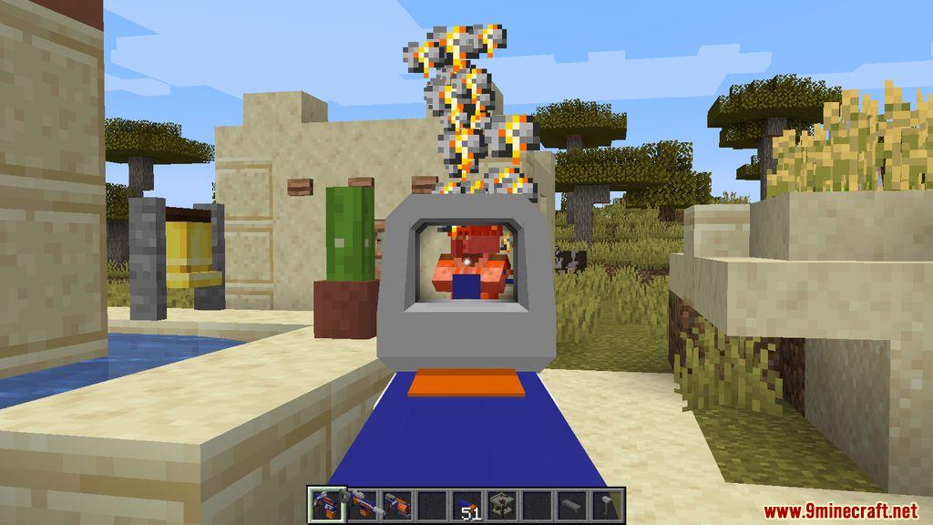 Toy Guns Mod Screenshots 6