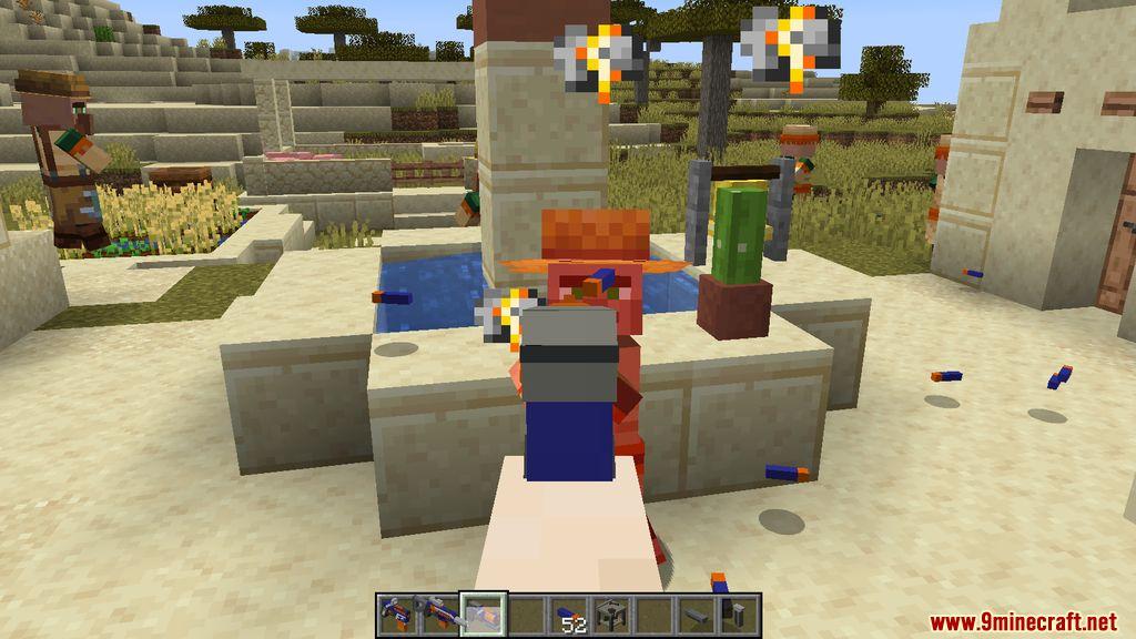 Toy Guns Mod Screenshots 7