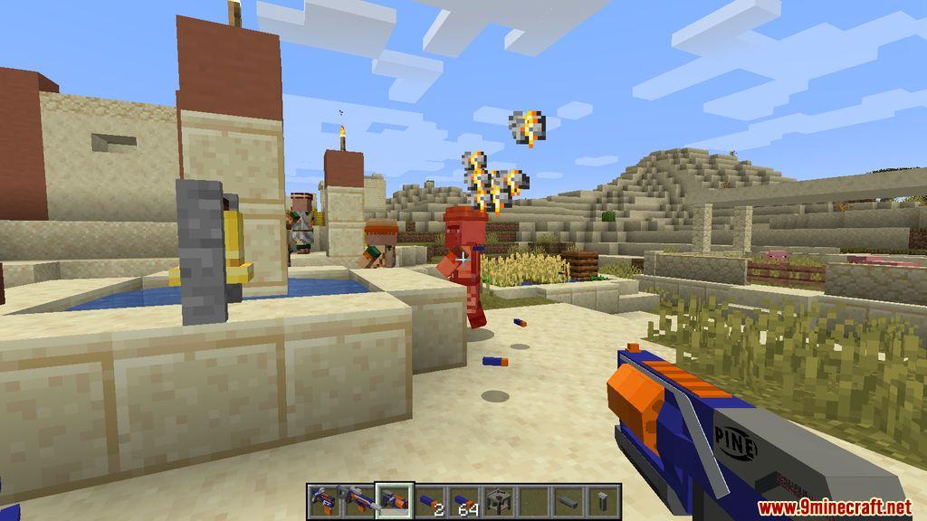 Toy Guns Mod Screenshots 8