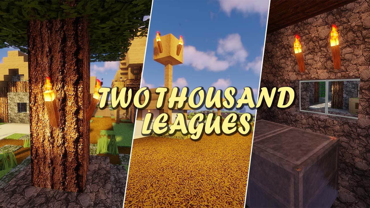 Two Thousand Leagues Mod