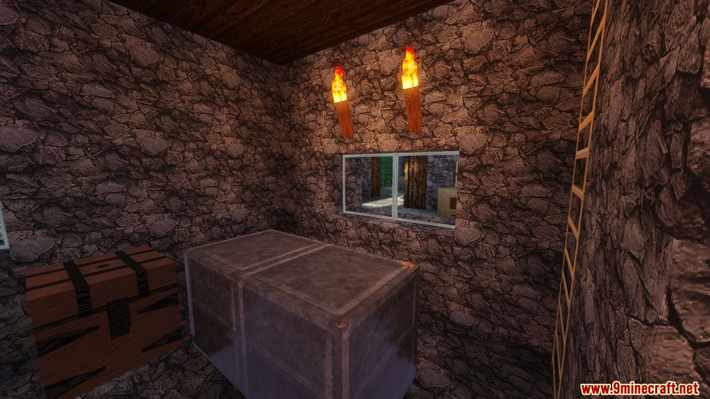 Two Thousand Leagues Resource Pack Screenshots 2