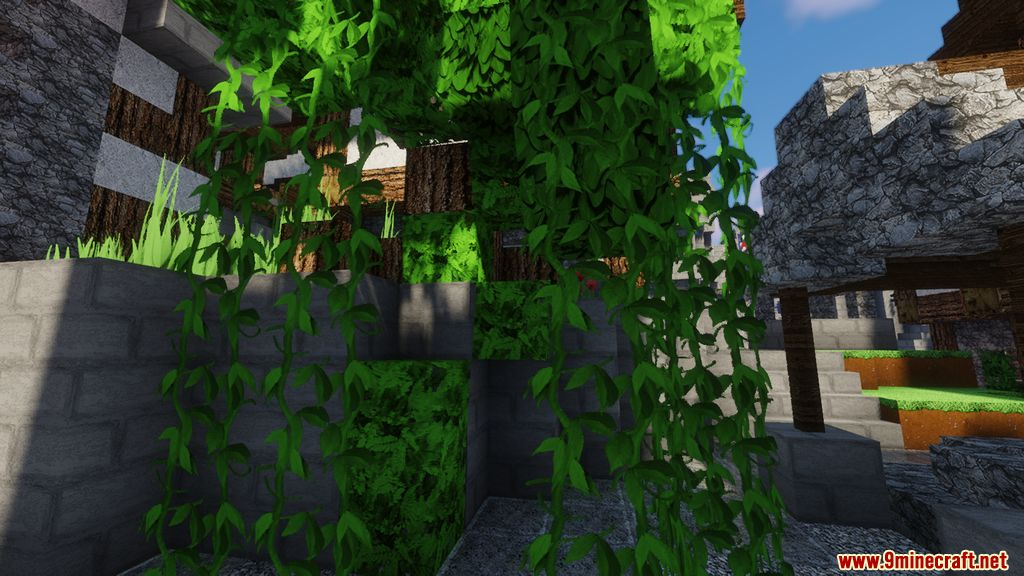 Two Thousand Leagues Resource Pack Screenshots 4