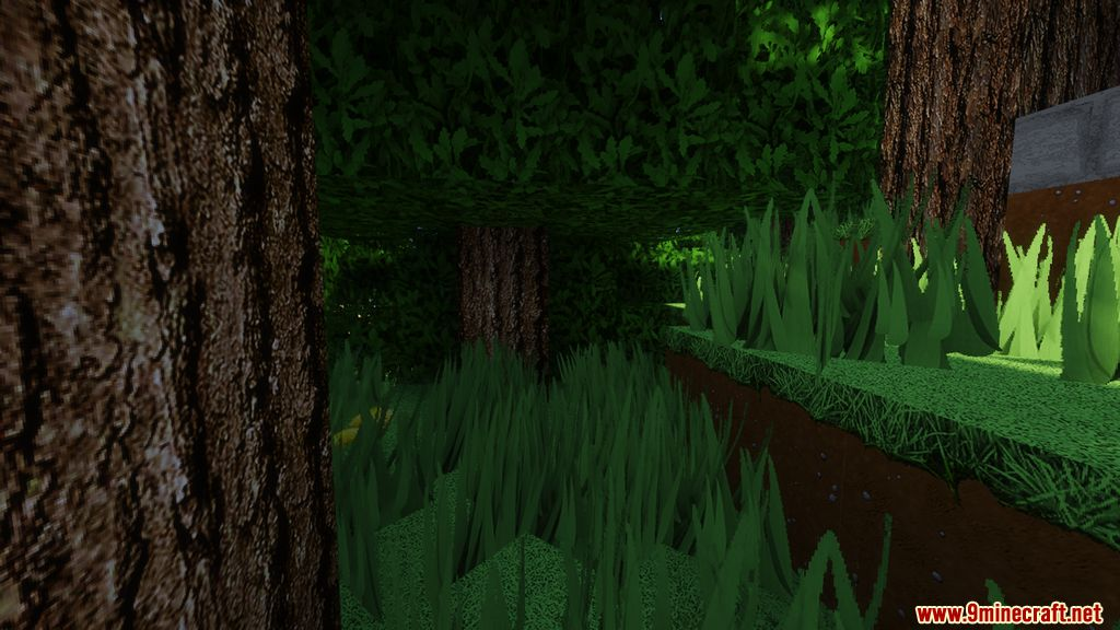 Two Thousand Leagues Resource Pack Screenshots 5