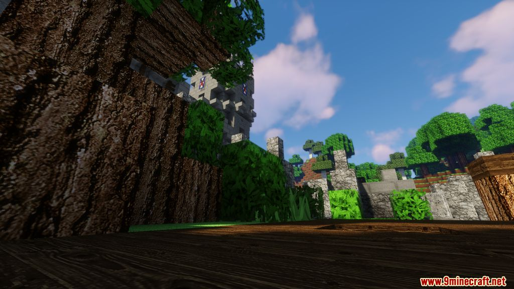Two Thousand Leagues Resource Pack Screenshots 6