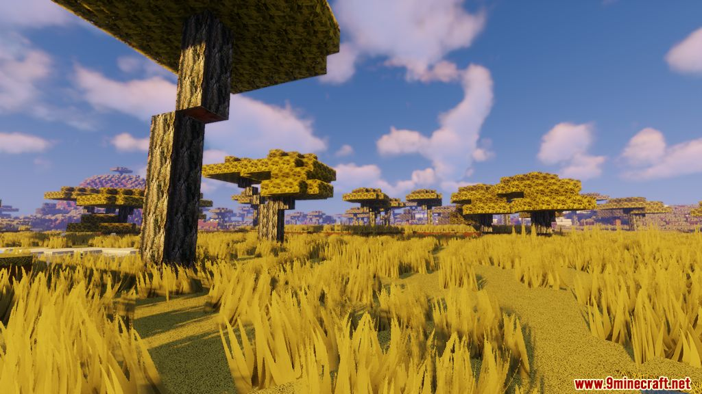 Two Thousand Leagues Resource Pack Screenshots 7