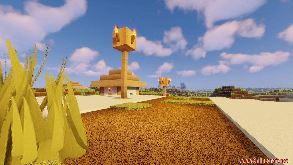 Two Thousand Leagues Resource Pack Screenshots 8