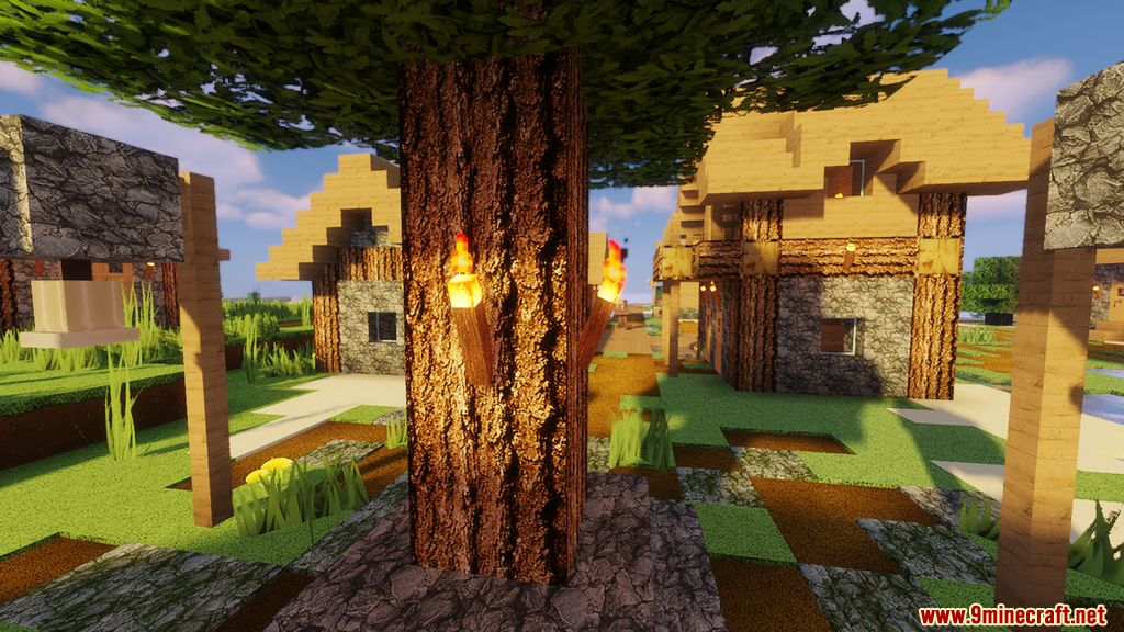 Two Thousand Leagues Resource Pack Screenshots 9