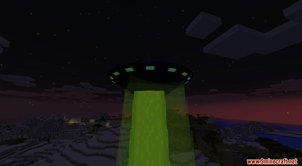 UFO Mod Screenshots 3
