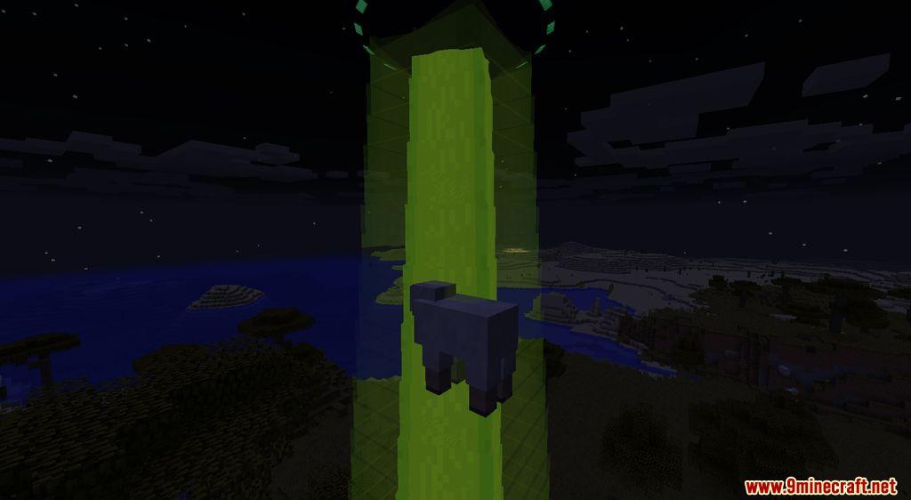 UFO Mod Screenshots 4