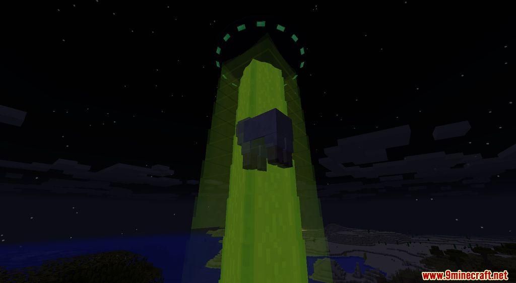 UFO Mod Screenshots 5