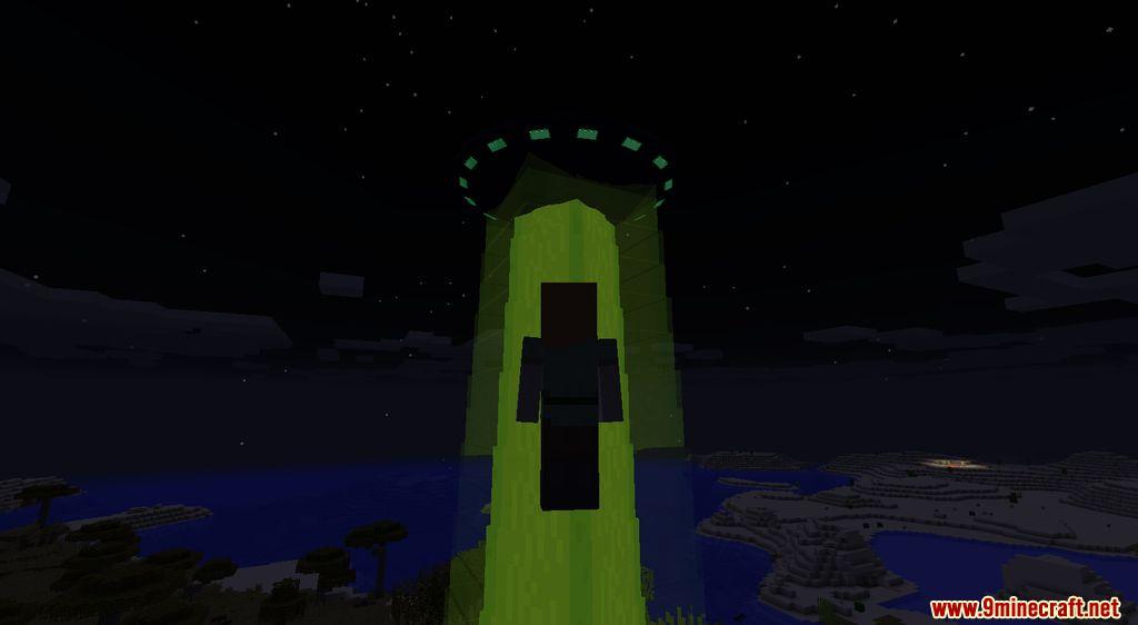 UFO Mod Screenshots 6