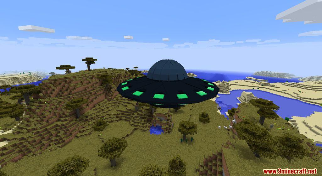 UFO Mod Screenshots 8