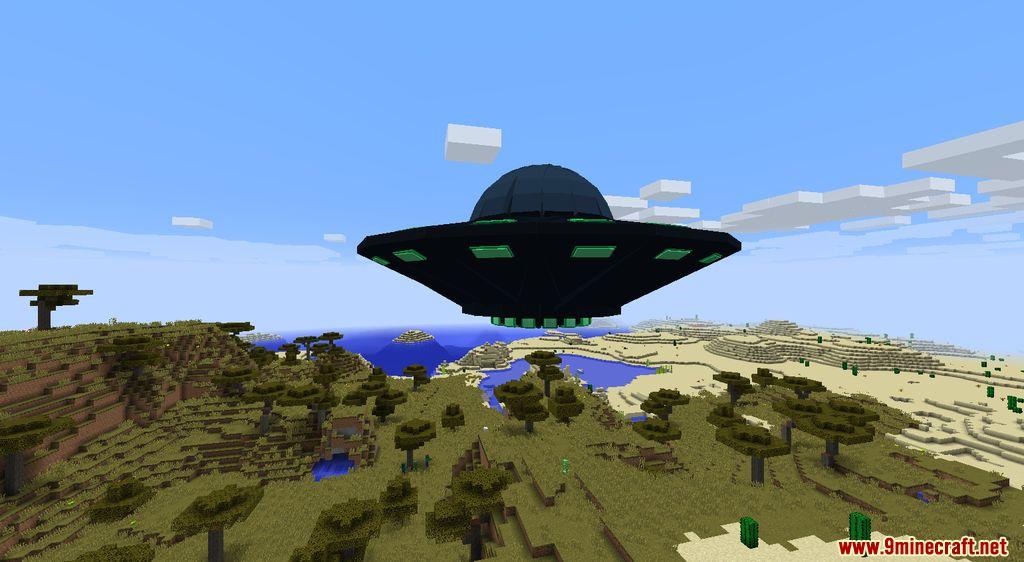 UFO Mod Screenshots 9