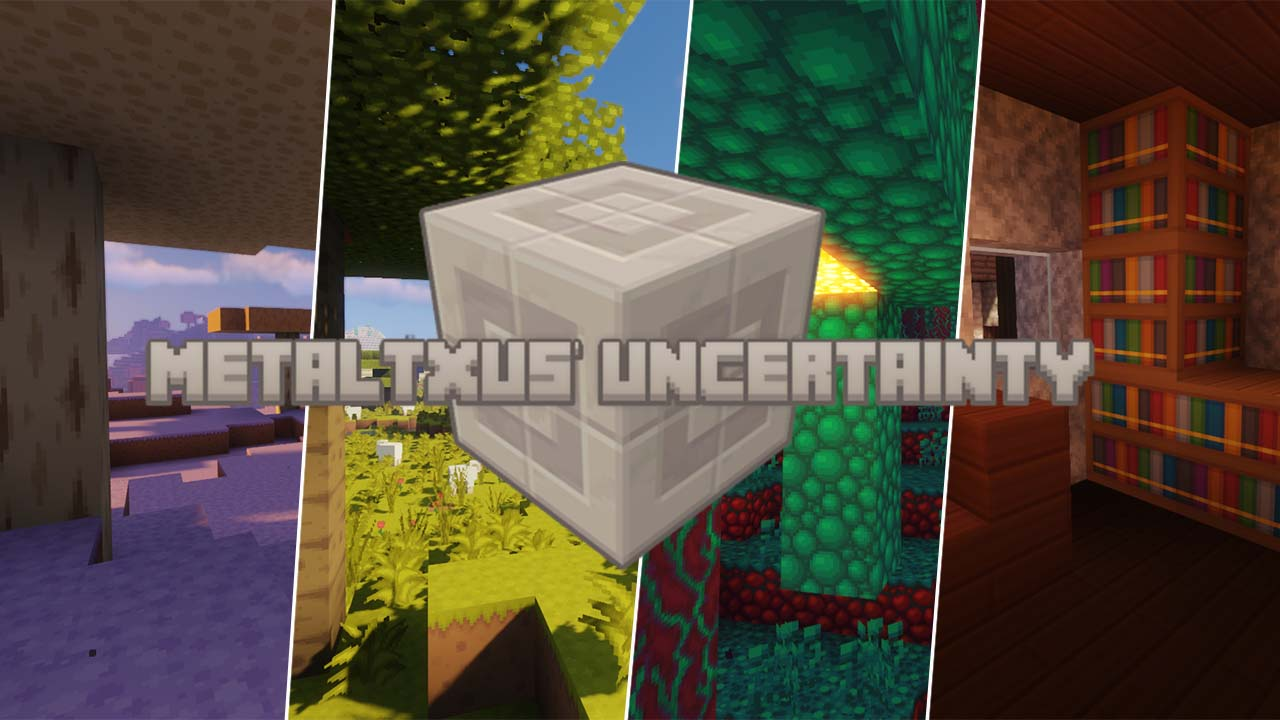 Uncertainty Resource Pack