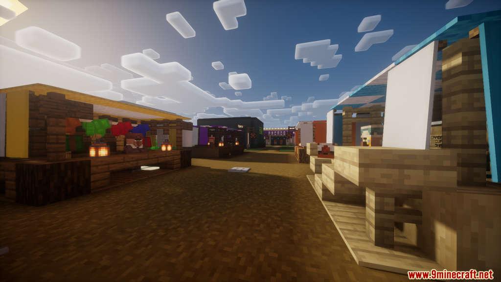Unreality Map Screenshots (7)
