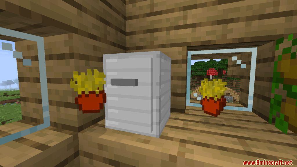 Useful Potatoes Mod Screenshots 4