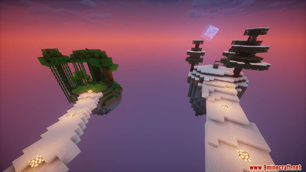 Vacant Void Map Screenshots (6)