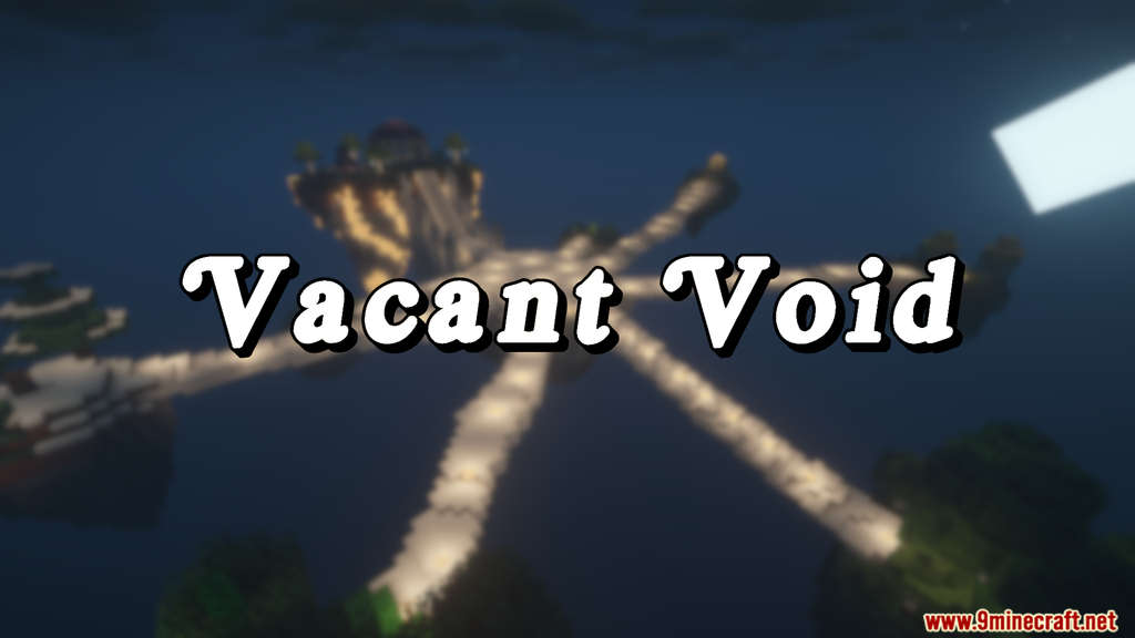 Vacant Void Map Thumbnail