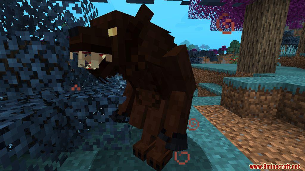 Werewolves Mod Screenshots 1