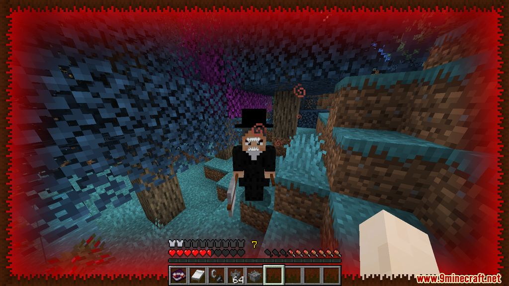 Werewolves Mod Screenshots 12