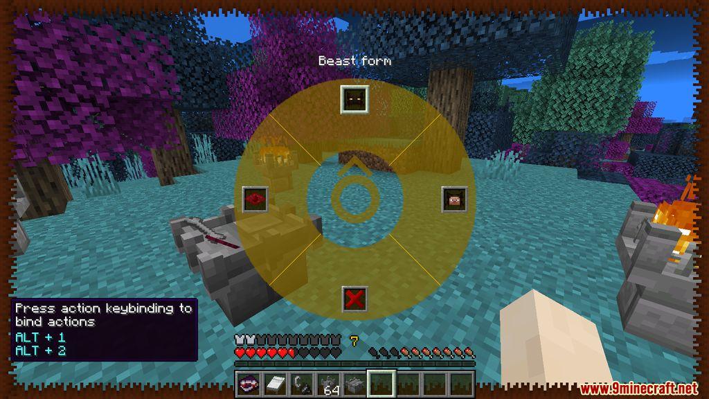 Werewolves Mod Screenshots 13