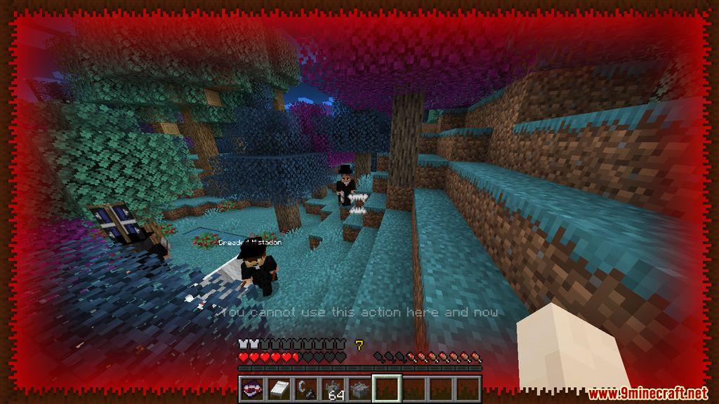 Werewolves Mod Screenshots 14