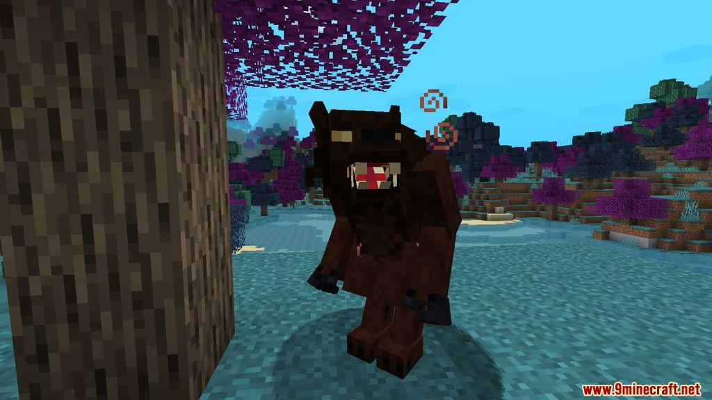 Werewolves Mod Screenshots 3