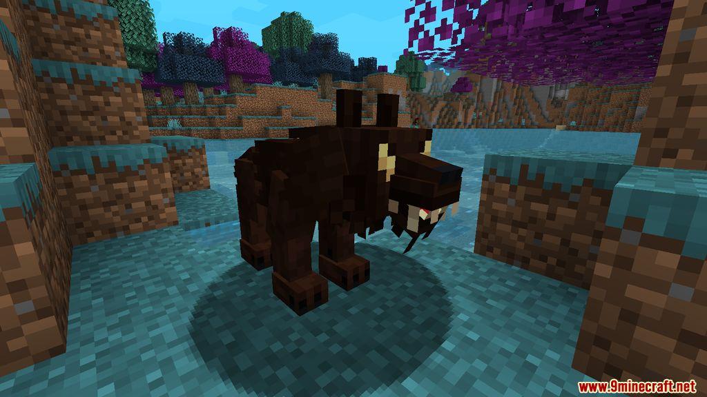 Werewolves Mod Screenshots 4