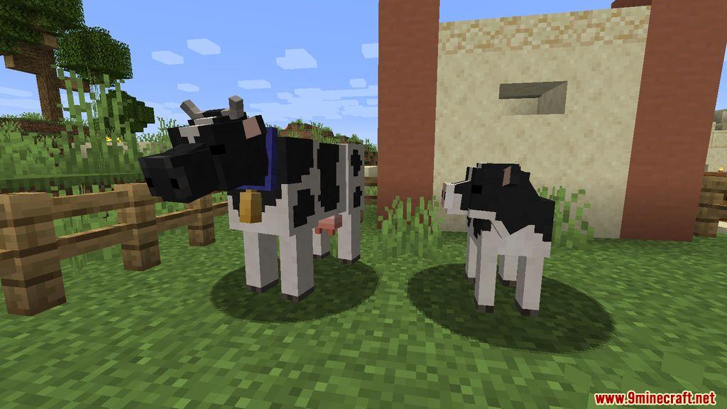 Wild Farm Mod Screenshots 1