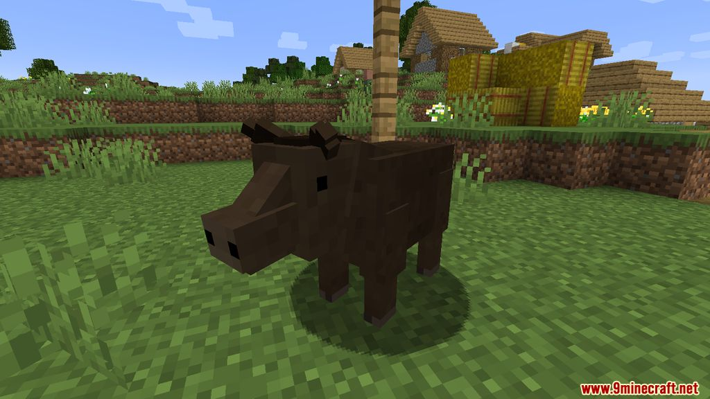 Wild Farm Mod Screenshots 10